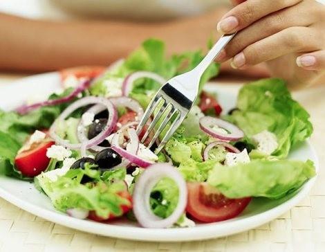 правильно питание, похудение, как меньше есть, нормализация веса, НЛП в похудении,