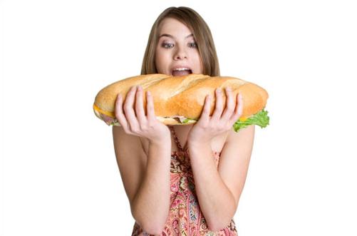 переедание, повышенный аппетит, пищевая зависимость, как снизить аппетит,