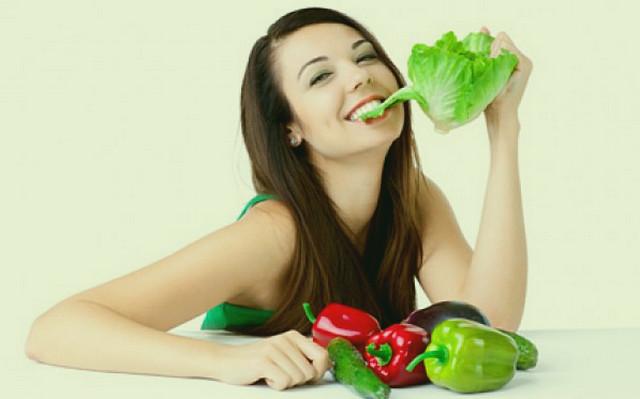 нормальный аппетит, умеренное питание, радость жизни, легкость в теле,